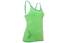 Chillaz Sole Swirl top Femme vert
